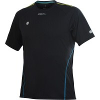 Craft Performance Run - Mens Running T-Shirt